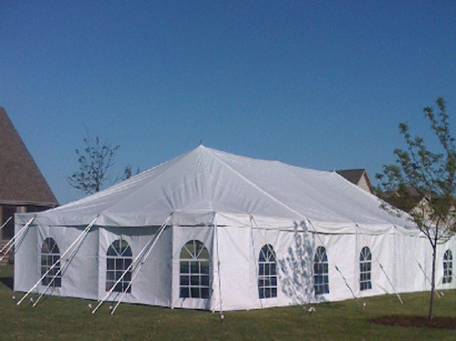 Purchase Peg and Pole Tents at Affordable Price