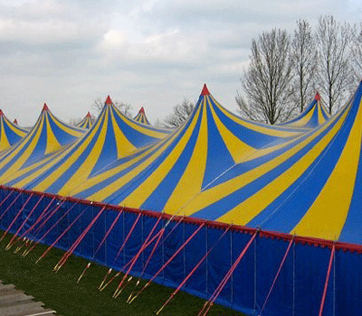 Manufacturer of Alpine Tents