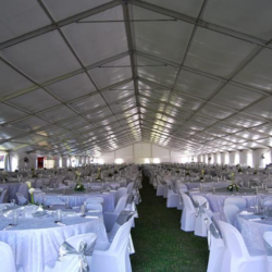 Buy Best Quality Aluminium Tents