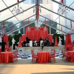 Manufacturer of Frame Tents for Sale