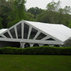 Aluminium Tents in South Africa