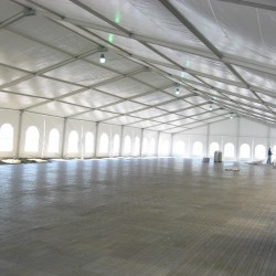 Manufacturer of Aluminium Tents for Sale