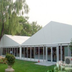 Purchase Aluminium Tents at Affordable Price