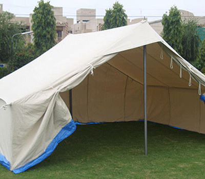 Buy Best Quality Canvas Tents for Sale