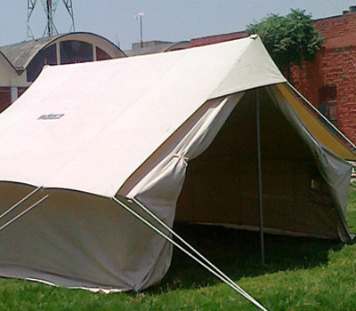 Canvas Tents for Sale in South Africa