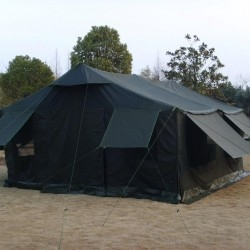 Purchase Canvas Tents at Affordable Price