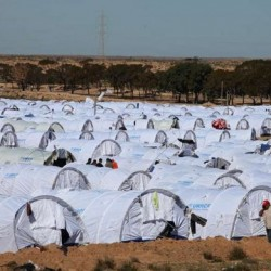 Manufacturer of Military Tents for Sale