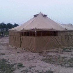 Purchase Military Tents at Affordable Price