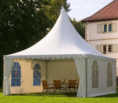 Pagoda Tents for Sale in South Africa