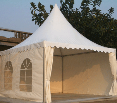 Buy Best Quality Pagoda Tents for Sale