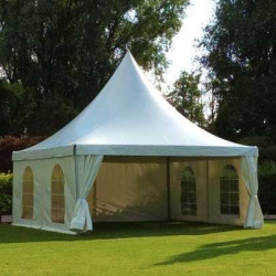 Purchase Pagoda Tents at Affordable Price